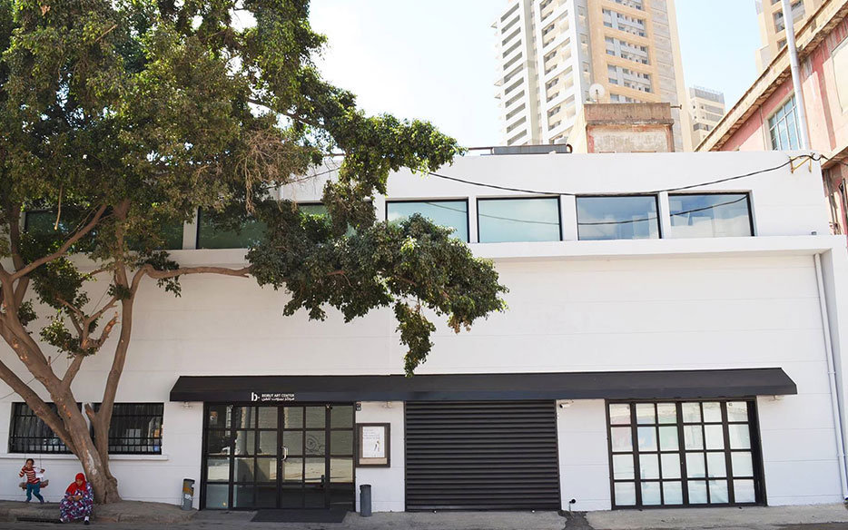 Exposure 8 : Metabolism | Opening - Beirut Art Center - Art - SOBEIRUT