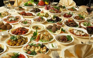 Top 10 Lebanese Restaurants in Beirut