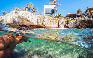 How and Where to Snorkel in Lebanon