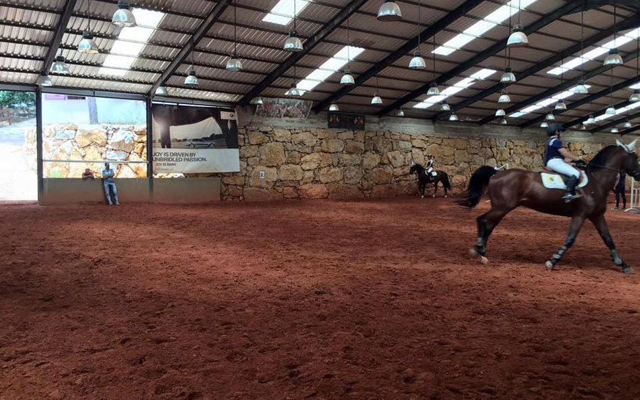 Equestrian Circle Beit Mery Sport Sobeirut