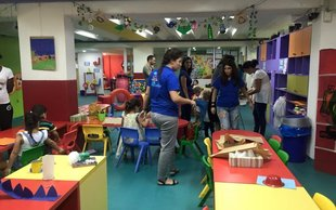 CreaPlay Kids Activity and Birthday Center