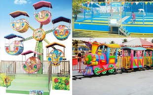 Freij Fun Fair City
