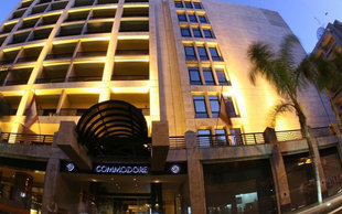 Le Commodore Hotel