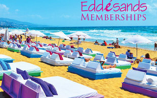 Edde Sands Hotel and Wellness Resort