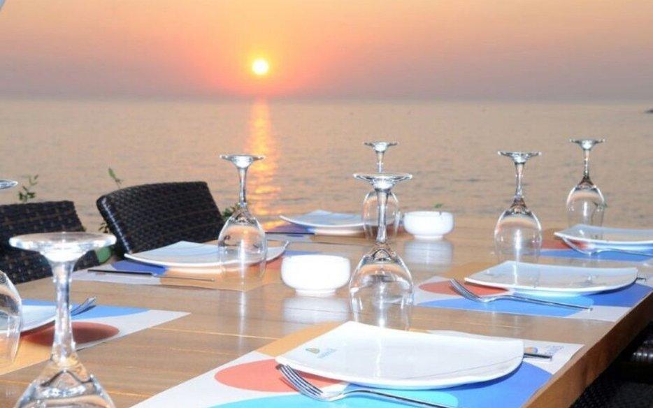 Marinus Restaurant Jbeil Byblos Food Sobeirut