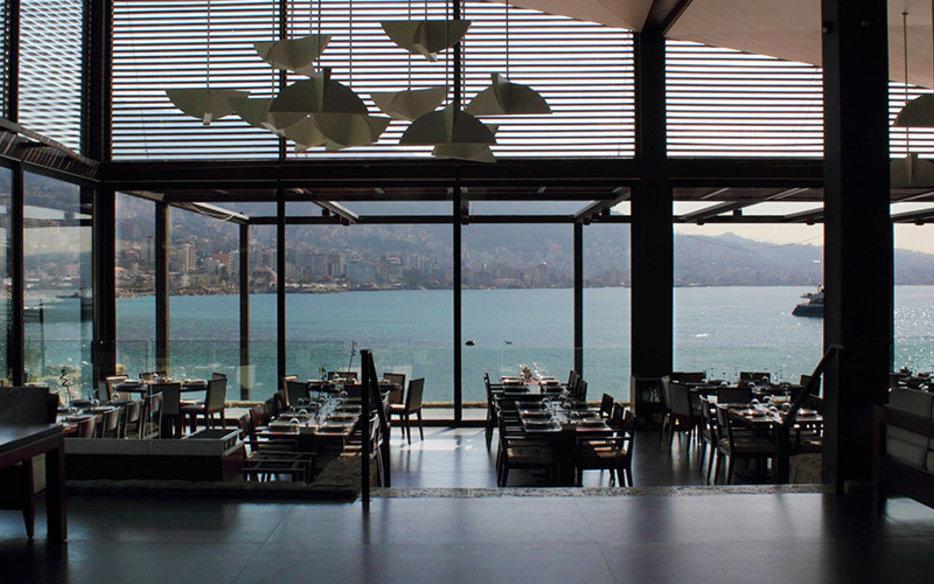 Feluka Seafood Restaurant Menu