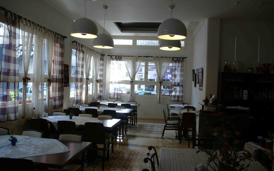 A place to sample good, home-made Armenian cuisine in a homely environment. Image courtesy of Nathalie Rosa Bucher.jpg