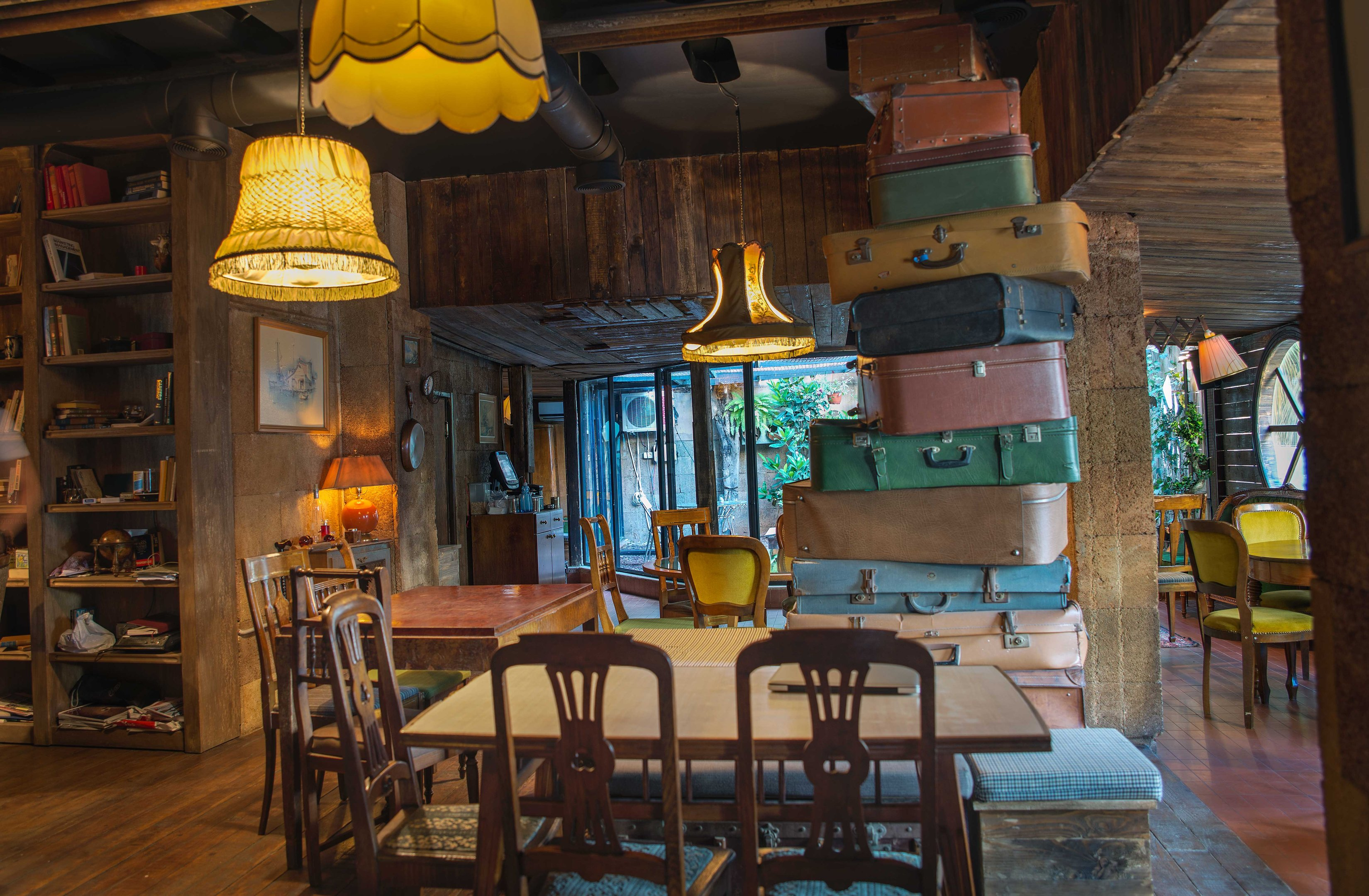 the attic bar badaro food sobeirut