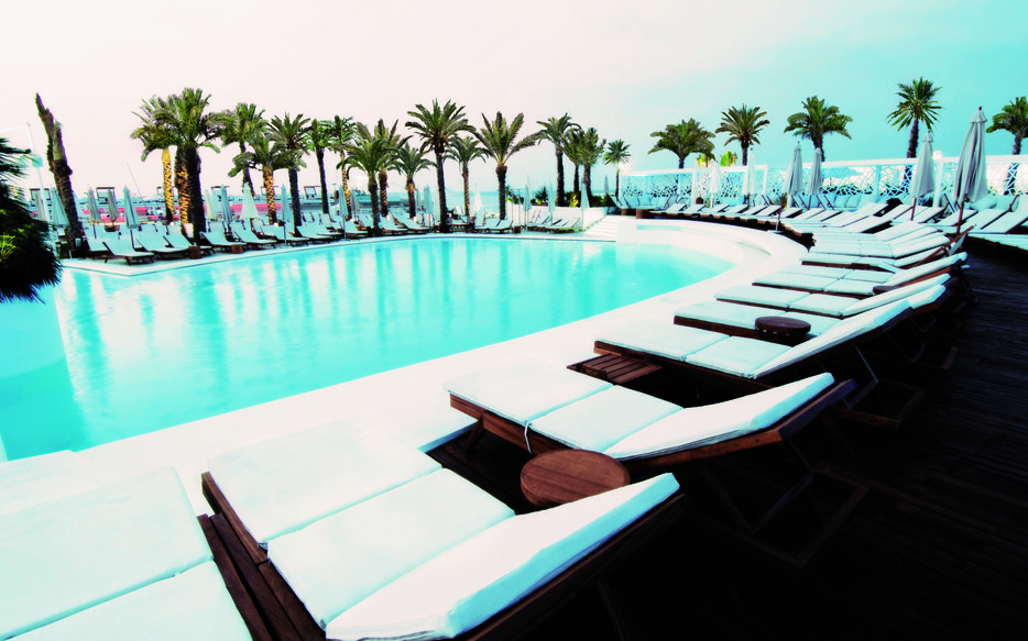 Riviera Hotel Beirut (Main Pool) 2.JPEG
