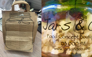 Jars & Co Food Concept Boutique