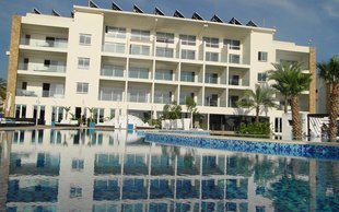 Pangea Beach Resort and Spa