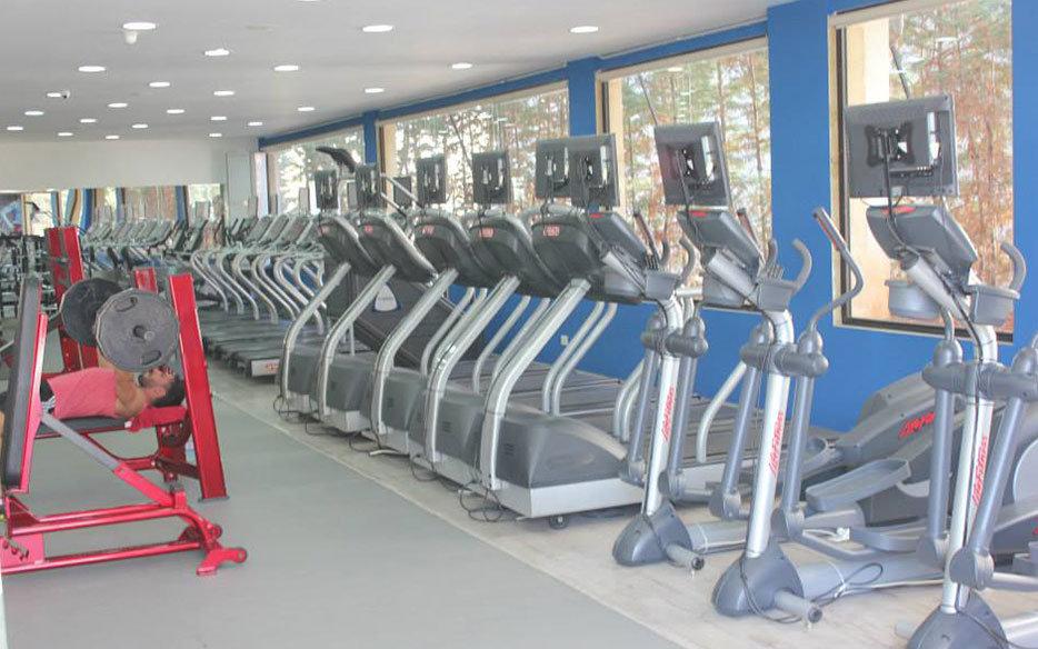 360 Fitness - Hamra - Sport - SOBEIRUT